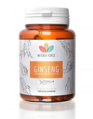 ginseng natura force