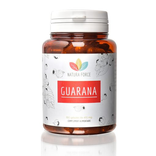 guarana natura force