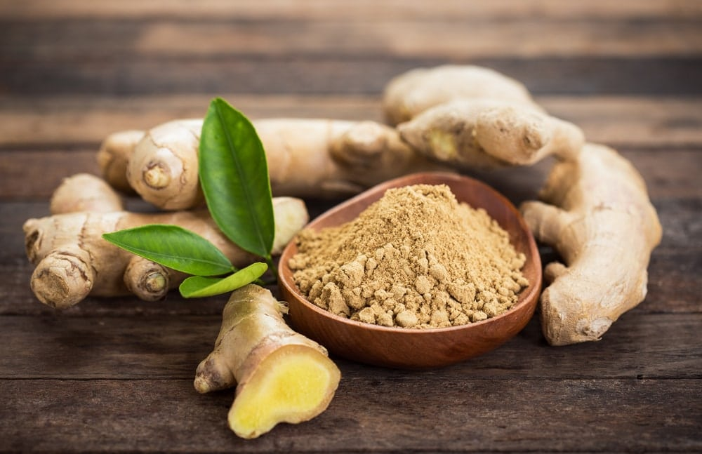 Ginger: Properties, Benefits and Indications - Natura Force