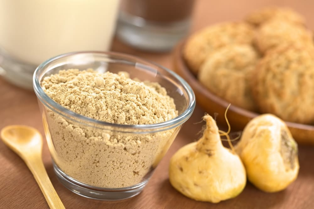 Black, yellow or red: the different types of maca - Natura Force