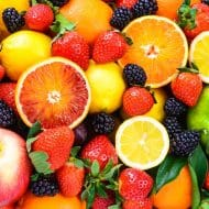 Fruits et calories : comment faire son choix ?
