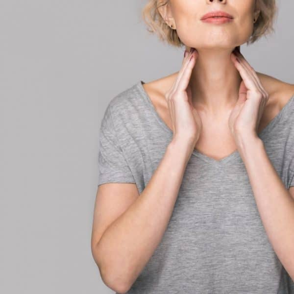 Comment stimuler naturellement la thyroïde ?